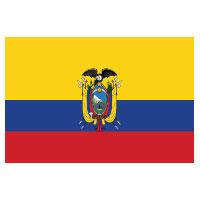 Transfert d'argent vers l'Équateur - Bon marché depuis la France