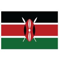 Transférer d'argent vers le Kenya - Bon marché depuis la France
