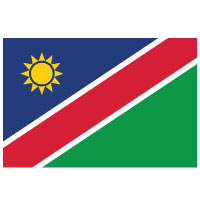 Best money transfer service to Namibia