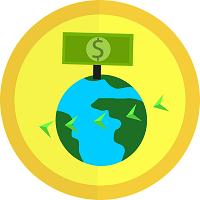 Skicka pengar Utomlands - Överför pengar från Sverige