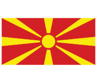 Send Money to Macedonia from the United States (USA)